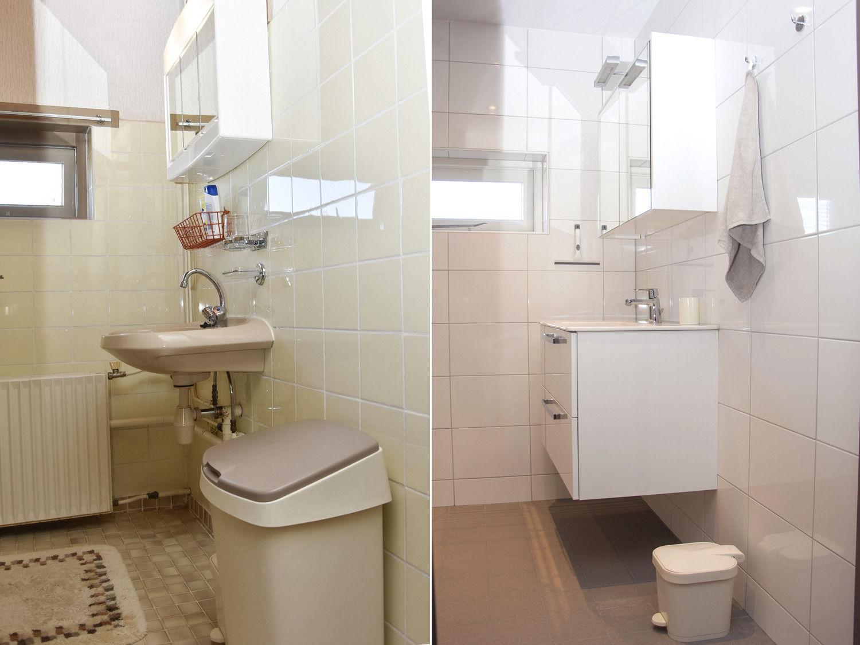 Wc En Badkamers : Samen maar toch apart een toilet in jouw badkamer deaplus